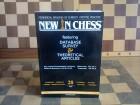 Sah otvaranja sa partijama - New in chess 28/93