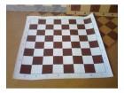 Sahovska tabla PVC (41,5 cm x 41,5 cm) nova