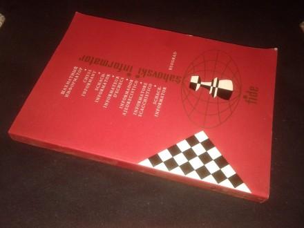 Šahovski informator-XX tom
