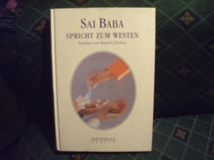 Sai Baba, na nemačkom