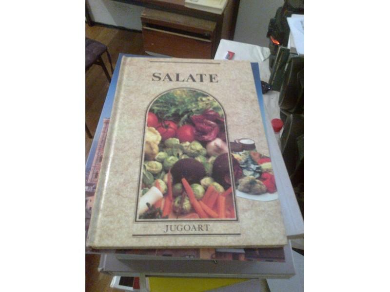 Salata - jugoart