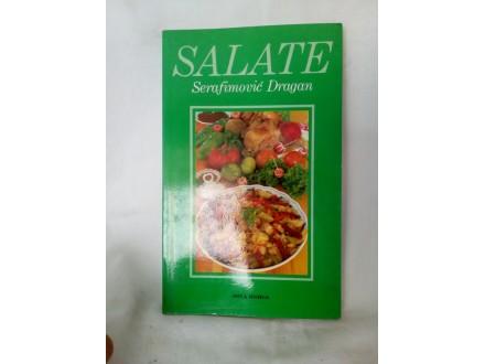 Salate Serafimovic Dragan