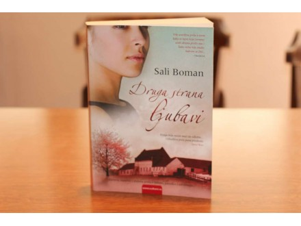 Sali Boman - Druga strana ljubavi
