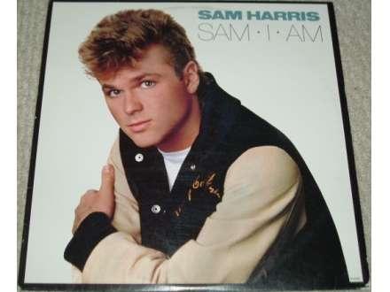 Sam Harris (2) - Sam-I-Am