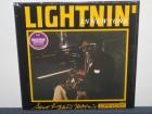 Sam Lightnin Hopkins – Lightnin In New York
