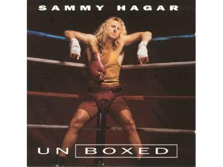 Sammy Hagar - Unboxed