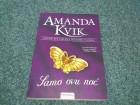 Samo ovu noć - Amanda Kvik