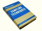 Sampling Techniques, 2nd Edition