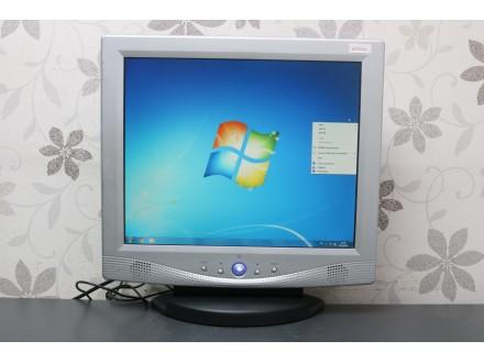 "Sampo 17"" TFT monitor 0370"