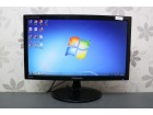 """Samsung 19"""" LED monitor Wide 0662"""