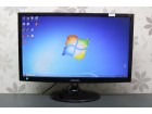 "Samsung 24"" LED monitor / Full HD / HDMI 0174"