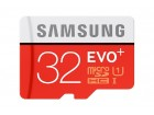 Samsung 32GB Micro SD Card SDHC EVO+80mb/s