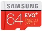 Samsung 64GB Micro SD Card SDHC EVO+100mb/s