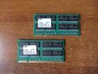 Samsung DDR1 2x512MB za laptop + GARANCIJA!
