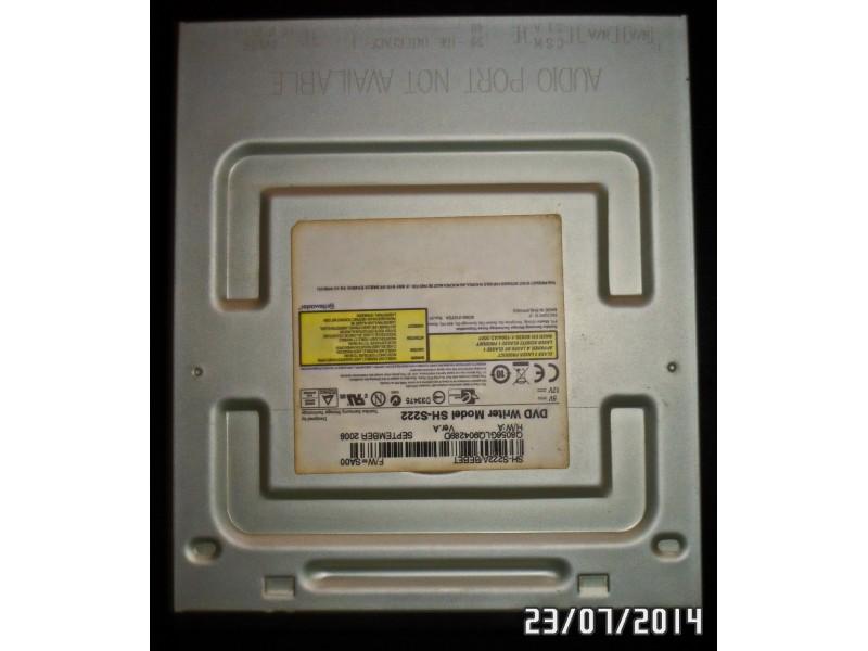 Samsung DVD-RW,