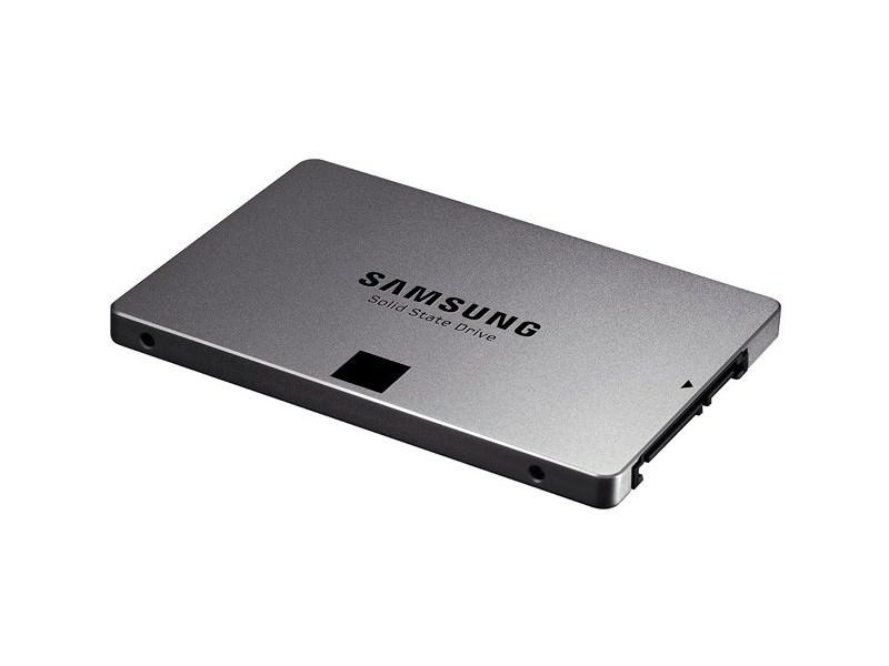 Samsung EVO Basic 840 SSD 250Gb