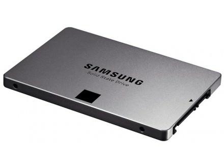 Samsung EVO Basic 840 SSD 750Gb