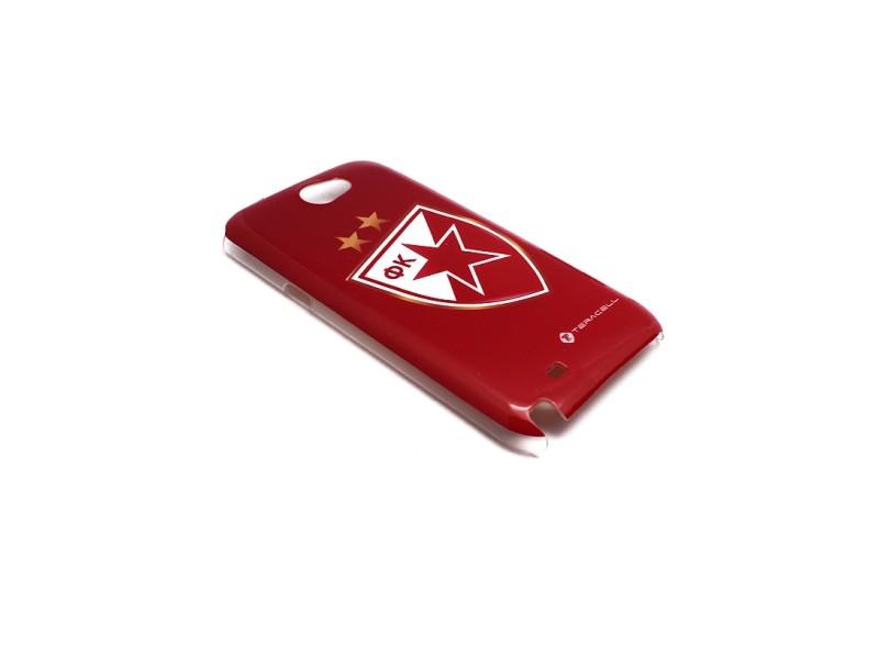 Samsung N7100 Galaxy Note 2 - MASKA Teracell Crvena Zvezda tip 2 crvena