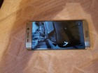 Samsung S6 edge GOLD MINT