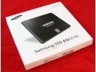 Samsung SSD 250GB 850 EVO nov