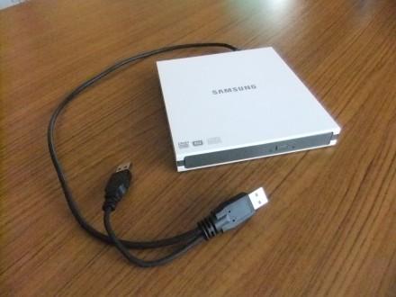 Samsung Slim DVD-DL eksterna optika + GARANCIJA!