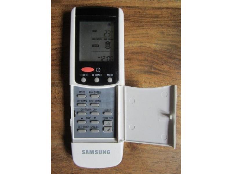 Samsung  daljinski za klima uređaje