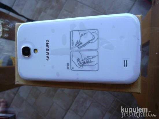 Samsung Galaxy S4 Replika