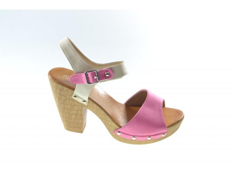 Sandale 24 NOVO - roze