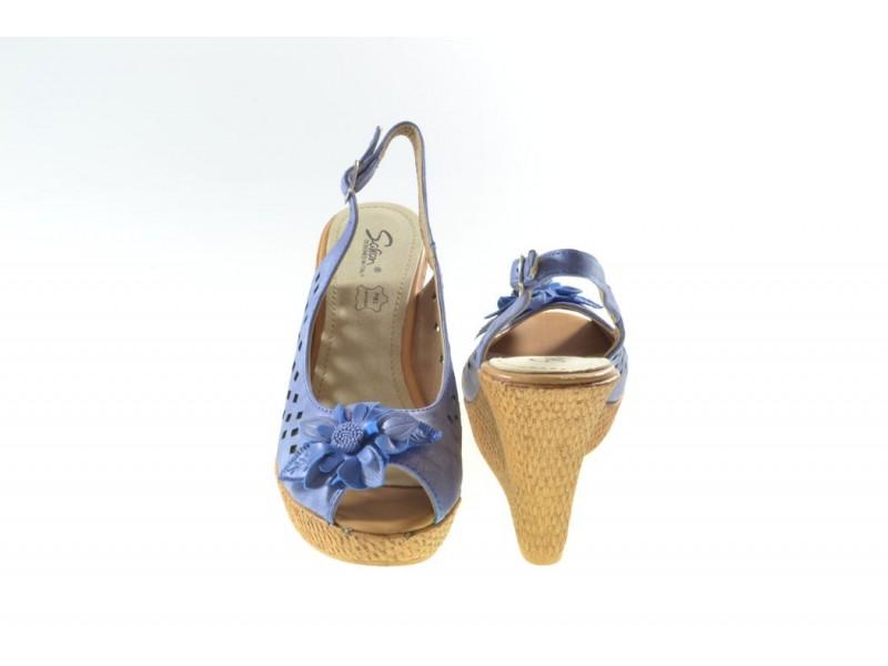 Sandale 25 NOVO - plave