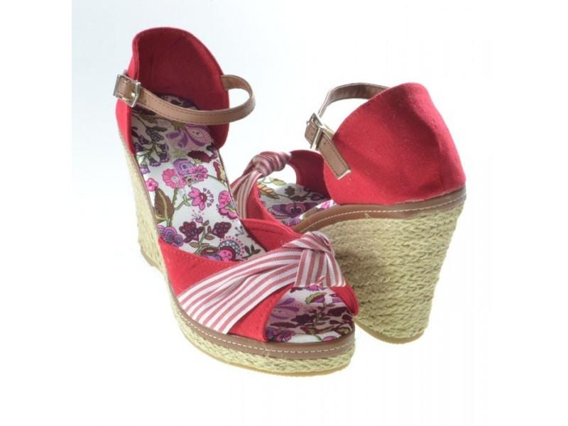 Sandale 26 NOVO - crvene
