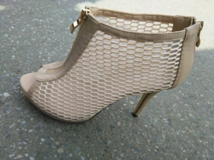 Sandale 9 NOVO - bez