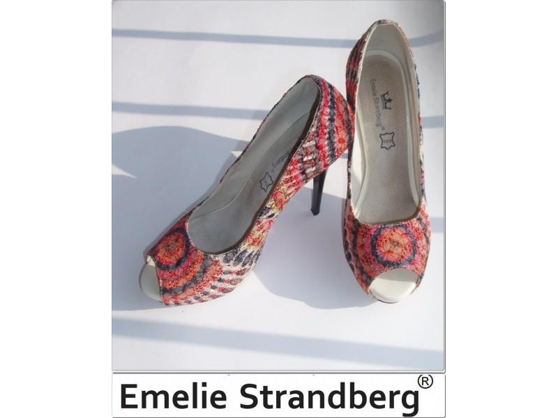 Sandale EMELIE STRANDBERG - 40