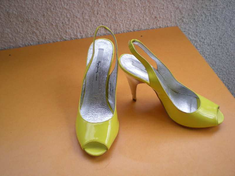 Sandale PEPE JEANS 38