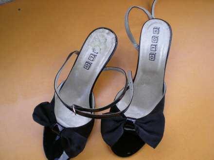 Sandale SOLO 38
