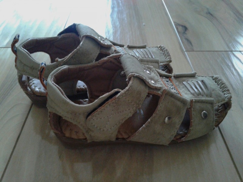 Sandale!!!