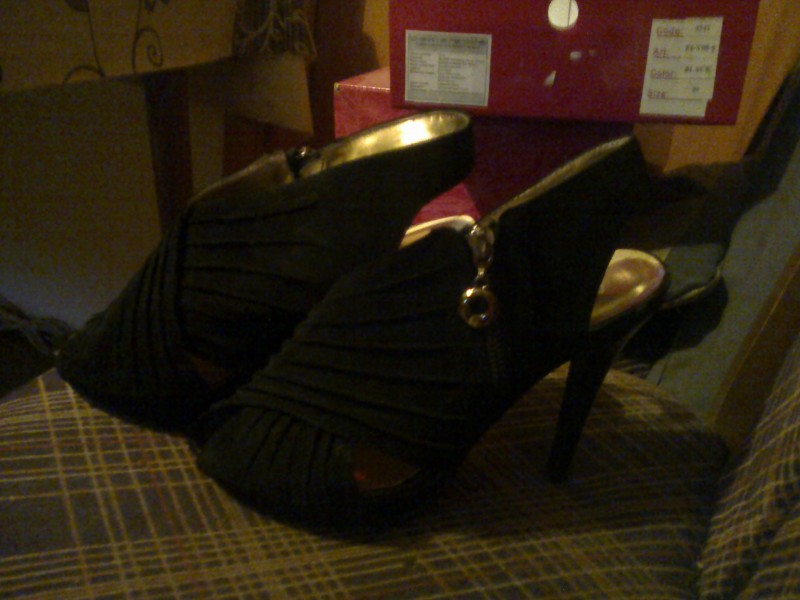 Sandale kao nove