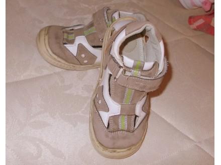 Sandale kozne decje