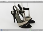 Sandale na štiklu LS70505