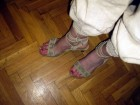 Sandale rimljanke