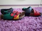 Sandalice GRUBINS