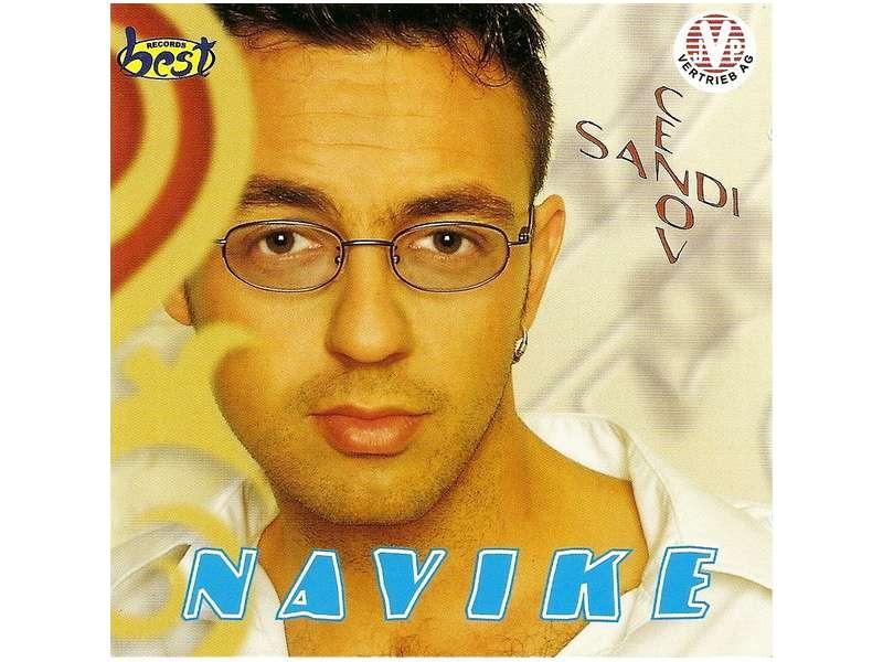 Sandi Cenov - Navike
