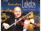 Sandor Lakatos - Gipsy Virtuoso 2 x CD