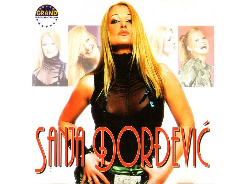 Sanja Đorđević - Sanja Đorđević