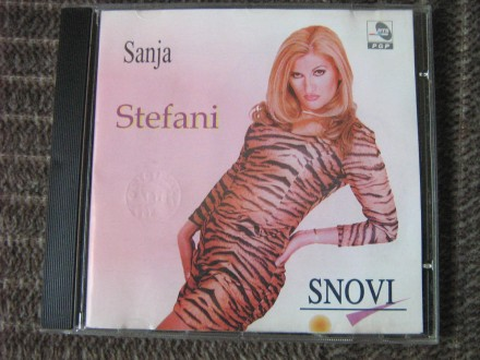 Sanja Stefani - Snovi