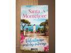 Santa Montefjore - VALENTININO POSLEDNJE PUTOVANJE