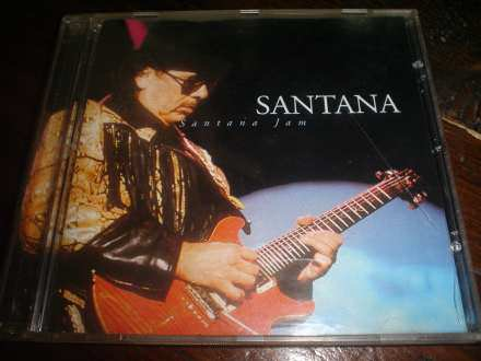 Santana - Santana Jam