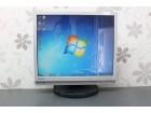 """Sanyo 17"""" TFT monitor sa VIDEO ulazima / 2 x BNC"""