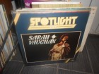 Sarah Vaughan ‎– Spotlight On Sarah Vaughan
