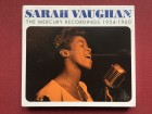 Sarah Vaughan-THE MERCURY RECORDINGS 1954-1960 3CD 2014