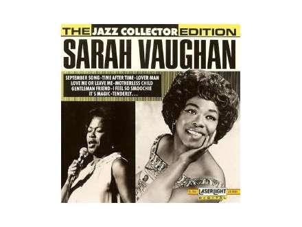 Sarah Vaughan - The Jazz Collector Edition